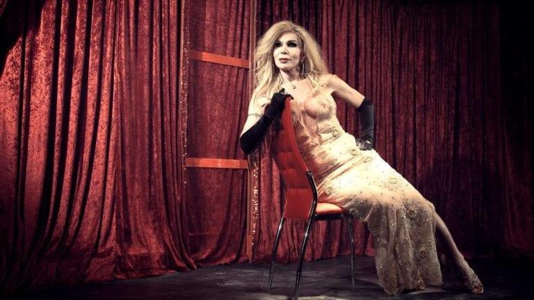 """""""Την Λένε Εύα"""" σε κείμενο, σκηνοθεσία Αντώνη Μποσκοΐτη με την  Εύα Κουμαριανού στο Vault."""