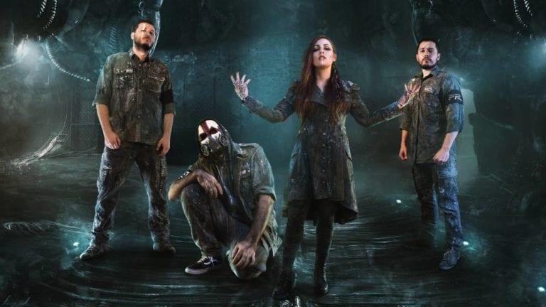 Η Συνέντευξη του συγκροτήματος Project Renegade της Metal μουσικής σκηνής.