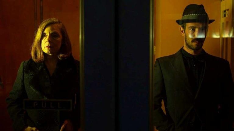 """MR. LEONARD"" στο θέατρο Δεκατέσσερα."