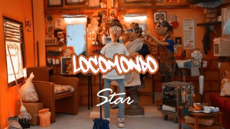 "Locomondo, Νέο τραγούδι ""Star"", νέο video clip."