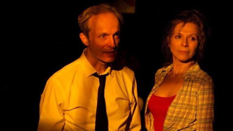 """""""Σημάδια Στην Ομίχλη"""" με τη Ράνια Σχίζα και τον Νίκο Παντελίδη στον πολυχώρο Vault."""