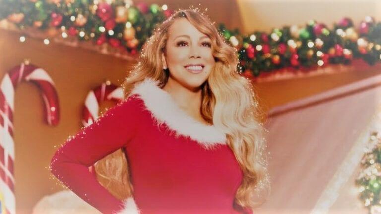 Chart Single & Christmas, Δεκέμβριος 2020.